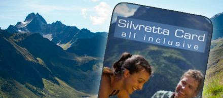 silvretta card all inlusive